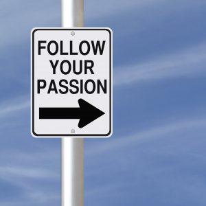 suivez votre passion